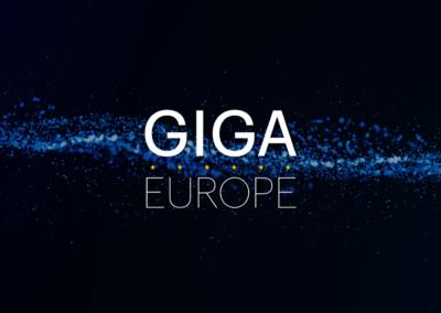 Irina Varlan appointed Managing Director of GIGAEurope