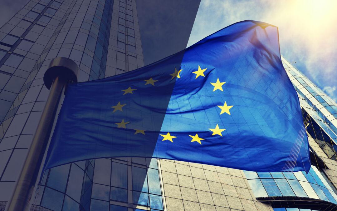 Capturing Europe's Connectivity Momentum