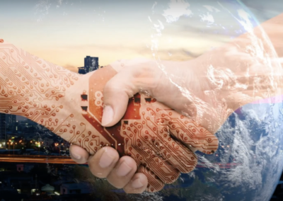 GIGAEurope calls for cross-sector partnerships to increase trust in tech